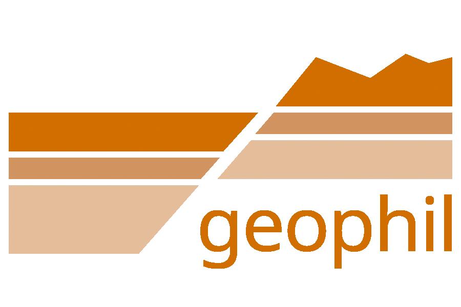 geophil Geologie Prof. Sonja Philipp